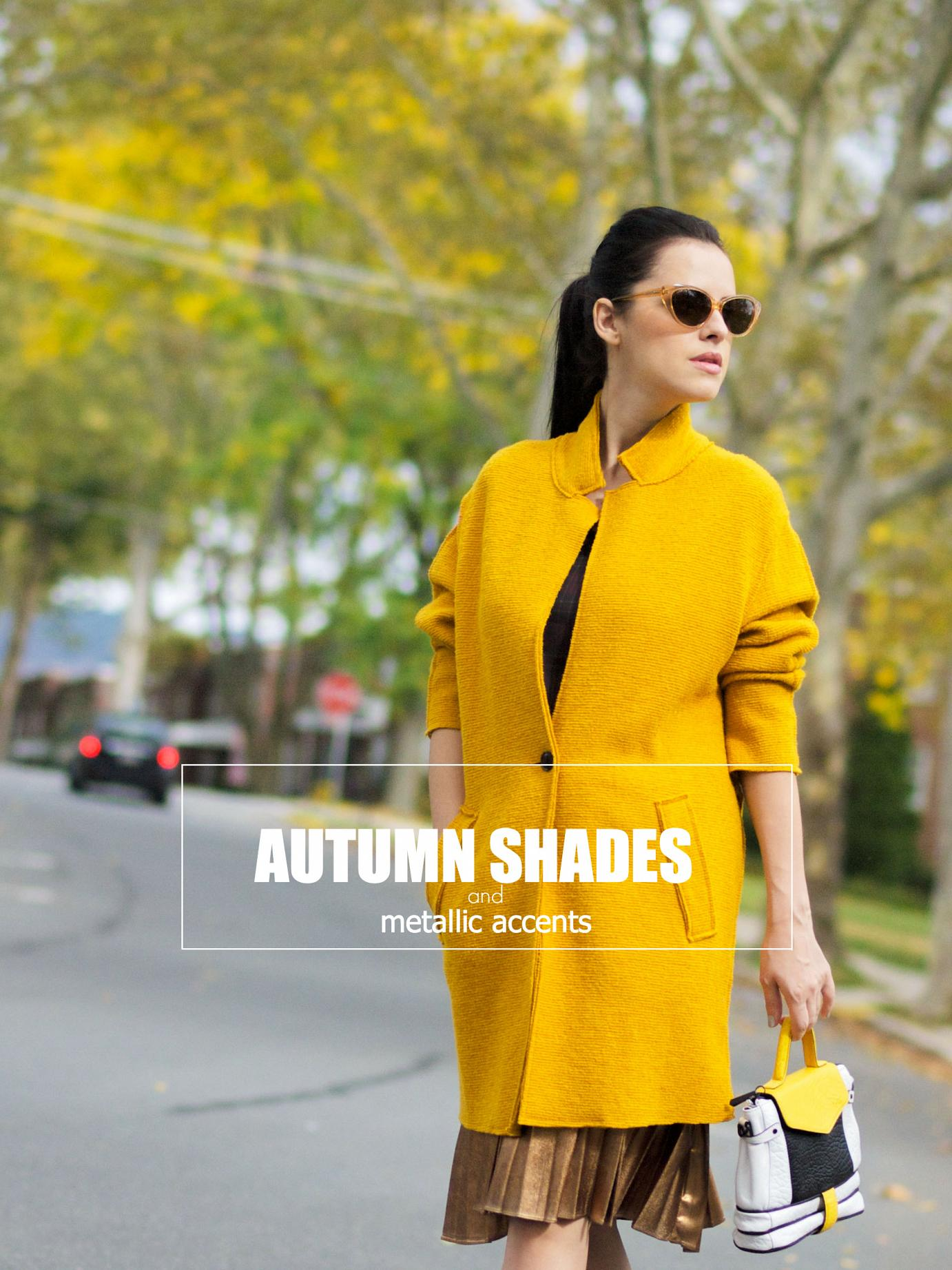 bittersweet colours, fall colours, street style
